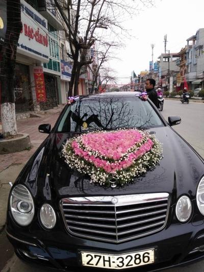 Hoa cưới - DH212
