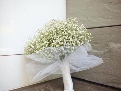 Hoa cưới cầm tay - DH234