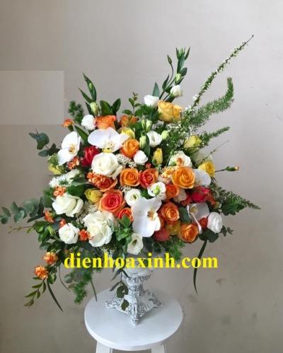 Bình hoa kiểu mới - DH1050