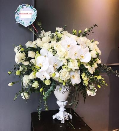 Bình hoa kiểu mới - DH450
