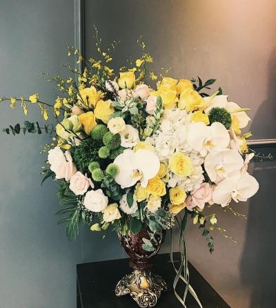 Hoa cắm bình - DH451