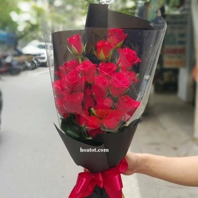 Hoa tình yêu đẹp - DH510