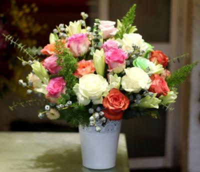 Bình hoa đẹp - DH326