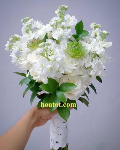 Hoa bó tinh tế - DH549