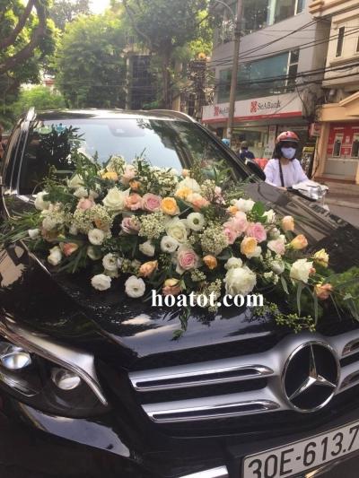 Hoa cưới đẹp - DH553