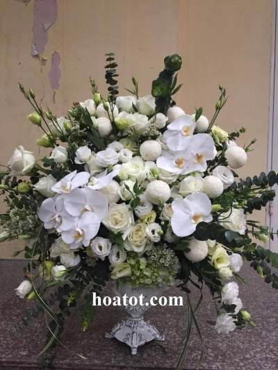 Bình hoa hiện đại - DH571