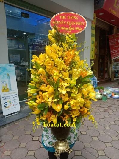 Bình hoa đặc biệt - DH720