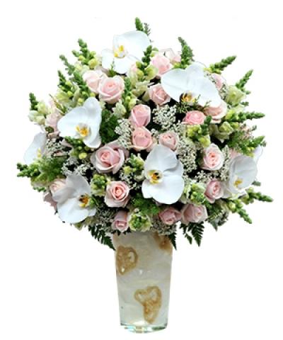 Bình hoa đẹp - DH449