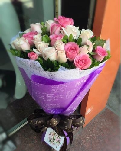 Bó hoa đẹp - DH503