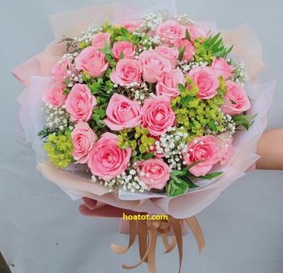 Hoa bó - DH471