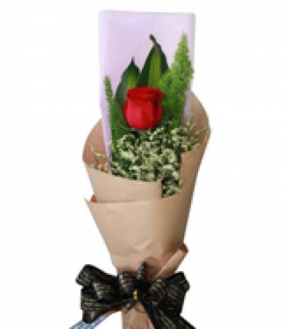 Hoa bó 1 bông - DH138