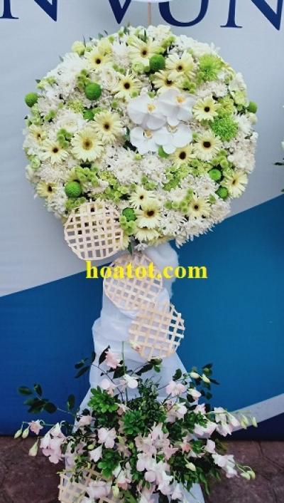 Kệ hoa viếng đám ma - DH898