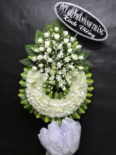 Hoa tang lễ - DH740