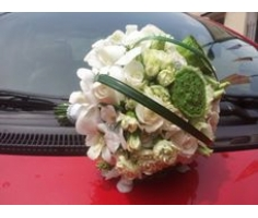 Hoa cưới - DH236