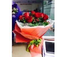 Hoa bó tình yêu- DH98