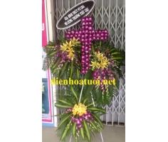 Hoa chia buồn - DH167