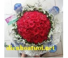 Chung thủy - DH168