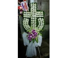 Hoa tang lễ - DH323