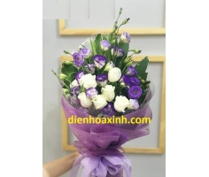 Hoa bó dài - DH307