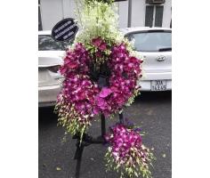 Hoa tang lễ - DH220