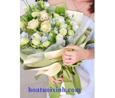 Bó hoa - DH288