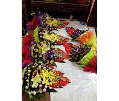 Hoa bó dài - DH279
