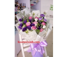 Hoa bó đẹp - DH285