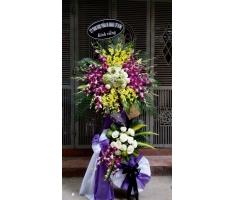 Hoa tang lễ - DH322