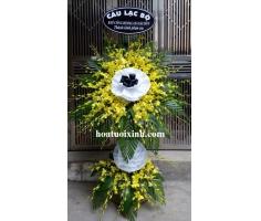 Hoa tang lễ - DH228