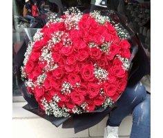 Bó hoa tình yêu - DH320