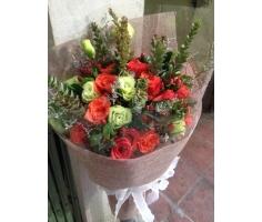 Bó hoa - DH306