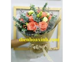 Tình yêu muôn màu - DH58