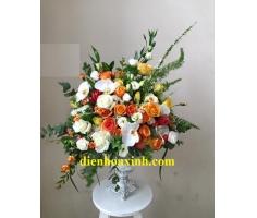 Bình hoa kiểu mới - DH447