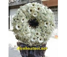 Hoa tang lễ - DH392