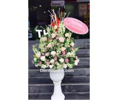 Chậu hoa hiện đại - DH454