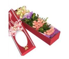 Hoa hộp đẹp