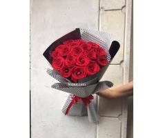 Hoa mừng sinh nhật - DH501