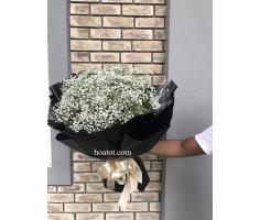 Hoa bó nhẹ nhàng - DH508