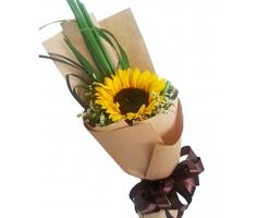 Bó hoa sinh nhật mã- DH74