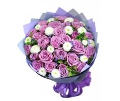 Bó hoa đẹp - DH270