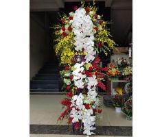 Kệ hoa sang trọng - DH833