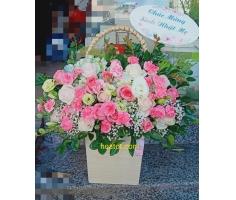 Hoa giỏ đẹp - DH831
