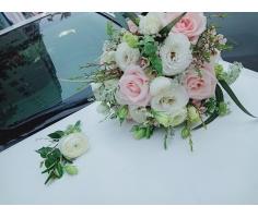 Hoa cầm tay cô dâu - DH903