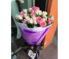 Bó hoa đẹp - DH353