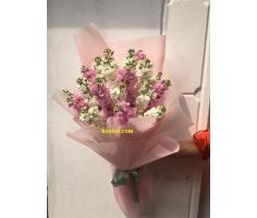 Bó hoa phi yến - DH688