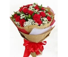 Hoa bó mã - DH14