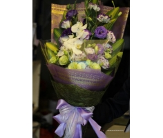 Hoa bó chúc mừng mã: DH404