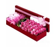 Hộp hoa - DH258