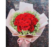 Hoa sinh nhật đẹp - DH120
