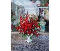 Bình hoa sinh nhật - DH731